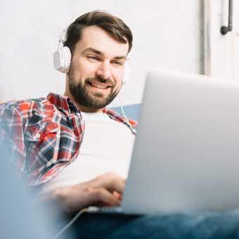 Lebenslauf einfach online erstellen